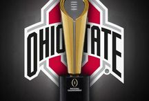 Ohio State Buckeyes / Ohio State Buckeyes - Go Bucks! / by Marnie Miller