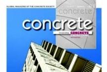 Concrete Magazine April 2013
