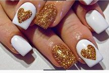 Nails I love / by Madison Michelle