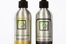 Liquid Soap and Soapmaking