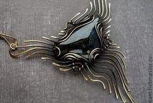 jewelery I admire
