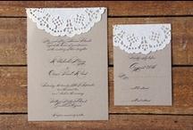 invitation / by Erika Ramos
