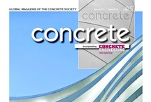 Concrete Magazine June 2013 / Features in June include Post-tensioning/prestressing, Architecture and Design, Car Parks, Training and Education, Cementitious Materials, Bridge Construction, Legislation, Concrete On-Site