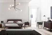 >> Schlafzimmermöbel << / Hier findest du inspirierende Fotos für gemütlich und modern eingerichtete Schlafzimmer.