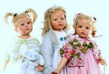 dolls/dukker