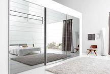 a dream in white / Wünderschöne Designer möbel in weiß