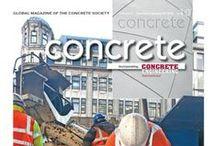 Concrete Magazine December/January 2013/2014