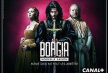 Borgia - Publicités Saison 2