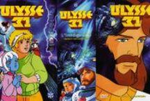 Cover Dvd - Ulysse 31
