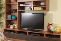Media  and Entertainment Centers / We can create the perfect most beautiful media systems designed just for you!