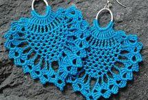 Crochet / Virkkausvinkkejä ja ohjeita