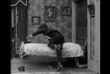 Vintage Murphy Beds / Old, vintage Murphy beds...