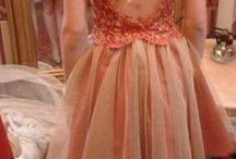 Wear dresses!