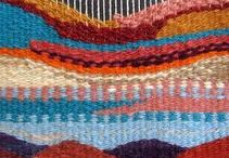 "Weaving / ""Who is the greatest weaver of them all?"""