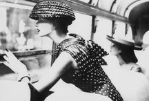 Lillian Bassman / by s-nkmr