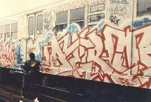 Subway Art NYC Subs