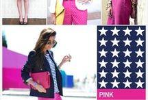 Fashionista / Fashion, fashion and more fashion