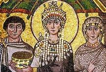 Mosaics and monuments of Ravenna / Amazing pictures from #Ravenna and its #monuments.