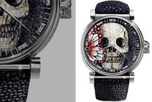 Sicis Watches / Sicis Watches. Extraordinary pieces realized in nano-mosaic.