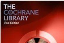 Cochrane Library / Sökhjälp