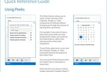 Free Quick Reference Guides / Download free Quick Reference Guides