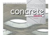 Concrete December 2014 / Concrete December 2014 features: Concrete Durability/Aggressive Environments; In-situ/Ready-mixed Concrete; High-Rise Construction; Visual/Decorative Concrete; Construction Chemicals; and Marine Construction. Visit: www.concrete.org.uk for more information about the magazine.