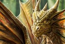 Dragons / The most epic animals ever!