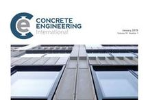 Concrete Engineering International January 2015 / January's issue features Precast Concrete, Formwork and Falsework, Visual/Decorative Concrete, Floors and Screeds, High-Rise Construction, In-Situ/Ready-Mixed Concrete.