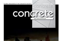 Concrete February 2015 / Concrete February 2015 features: Ecobuild show preview; Concrete Repair and Strengthening; Sustainable Construction; and Ready-Mixed Concrete. Visit: www.concrete.org.uk for more information about the magazine.