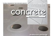 Concrete May 2015 / Concrete May 2015 features: Evolving Concrete Show Preview, Visual Concrete, Structural Precast/ Visual Concrete, Formwork and Falsework, Architecture and Design.   Visit: www.concrete.org.uk for more information about the magazine.