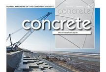 Concrete June 2015 / Concrete June 2015 includes features on: Post-tensioning and Prestressing, Special Concretes, High-Rise Construction and Training and Education. Visit: www.concrete.org.uk for more information about the magazine.