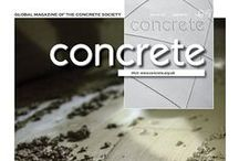 Concrete July 2015 / Concrete July 2015 includes features on: Batching Plant, Pumping and Concrete Equipment, Glass-fibre-reinforced Concrete, Research and Development, Historic Concrete/Mature Structures. Visit: www.concrete.org.uk for more information about the magazine.