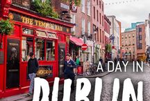 Ireland - travel