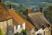 England - travel
