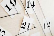 FeelGood Xmas: Advent Calendars / We love the countdown to a #feegoodxmas