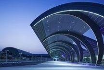 { airport design }