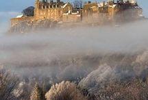 Scotland - travel