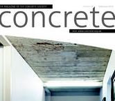 Concrete, February 2016 / To mark 50 years of The Concrete Society, Concrete magazine has a fresh new look. Features for February include Formwork and Falsework, Sustainable Construction, Cast-in-situ, Placing/Finishing, Self-compacting Concrete.