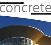 Concrete, April 2016 / Concrete April 2016 includes features on:  Water-resistant Construction, Block Paving and Hard Landscaping, Marine Construction and Stadiums and Arenas. Visit: www.concrete.org.uk for more information about the magazine.