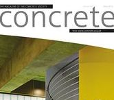 Concrete, May 2016 / Concrete May 2016 includes features on: Concrete Repair and Strengthening, Structural Precast, Architecture and Design and Cementitious Materials. Visit: www.concrete.org.uk for more information about the magazine.