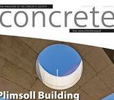 Concrete, June 2016 / Concrete June 2016 includes features on: Schools, Hospitals, Libraries and Public Buildings, Post-tensioning and Prestressing, Sprayed/Foamed Concrete, Training and Education. Visit: www.concrete.org.uk for more information about the magazine.