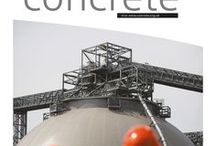 Concrete, July 2016 / Concrete July 2016 includes features on: Batching Plant, Pumping and Concrete Equipment; Fibres; Research and Development; Historic Concrete/Mature Structures; Tunnels and Tunnelling. Visit: www.concrete.org.uk for more information about the magazine. Published on 7 July.