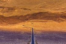 California - travel
