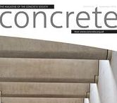 Concrete, September 2016 / Concrete September 2016 includes features on: Golden Trowel Awards, Irish Concrete Society Awards, Civil Engineering Projects, Civil Engineering Projects, Concrete in the Ground, Insulated Concrete Formwork, Sprayed Concrete andVisual Concrete, Visit: www.concrete.org.uk for more information about the magazine. Published on 7 Sept.