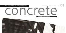 Concrete, February 2017 / Features in February include: Civil Engineering Projects, Formwork and Falsework, Basements, Cast-in-situ/Placing/Finishing, Sprayed Concrete