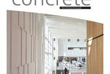 Concrete, May 2017 / Features for May include: Schools, Hospitals; Architecture and Design; Fibres; Aggregates; Concrete Products; Reinforcement and Accessories; Off-Site Construction
