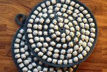 Crochet - interior