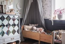 Kids rooms for Girls