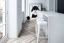 Home Inspiration / by Sarka Ma Maison Blanche
