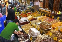 Market around the world
